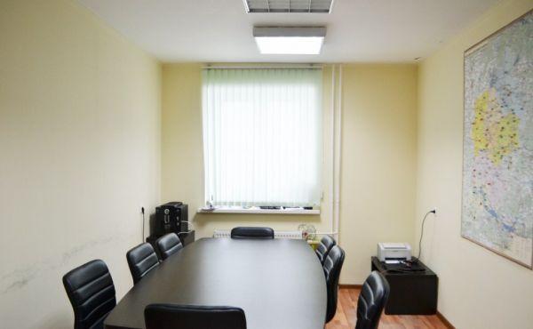 Небольшой, но стабильный арендный бизнес в Волоколамске